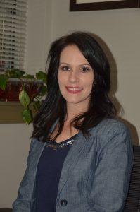 Amy Patterson - Director Vocational Services Phoenix