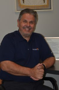 David Perez CRC COO of Phoenix